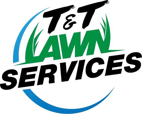 T&T Lawn Services Logo